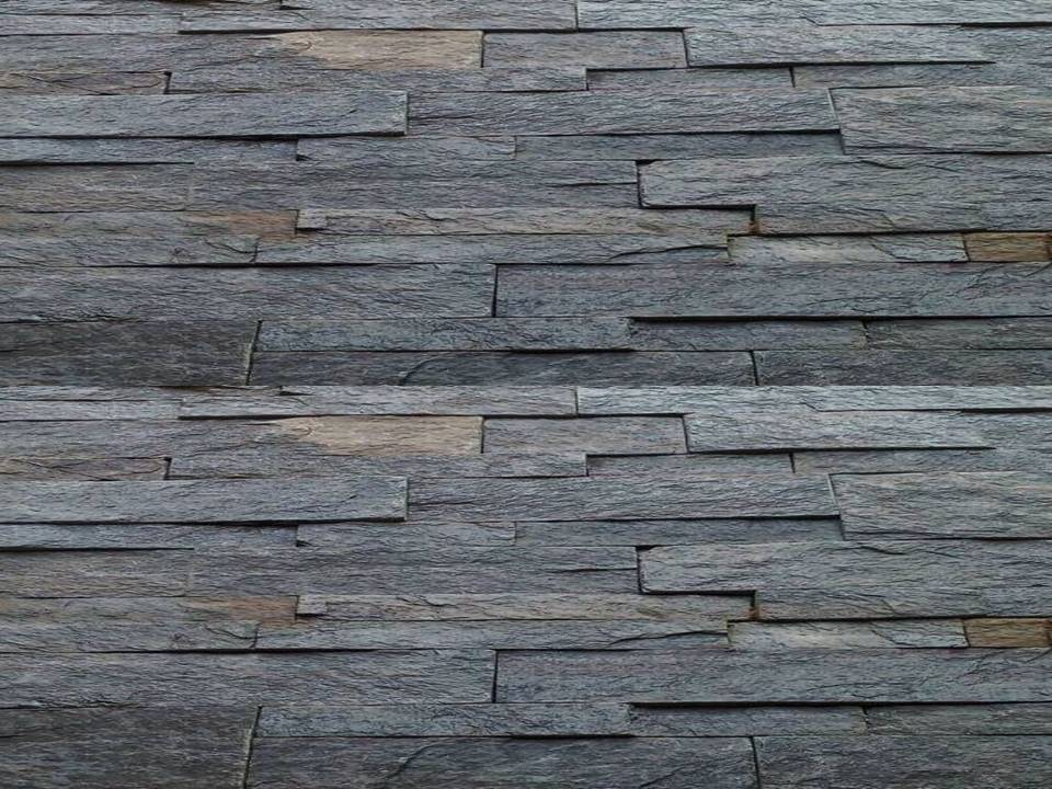 Stone Elevation Tiles for exterior wall Decor
